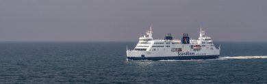 Acht Wege nach Schweden, viel Auswahl  mit Fähren und Brücken