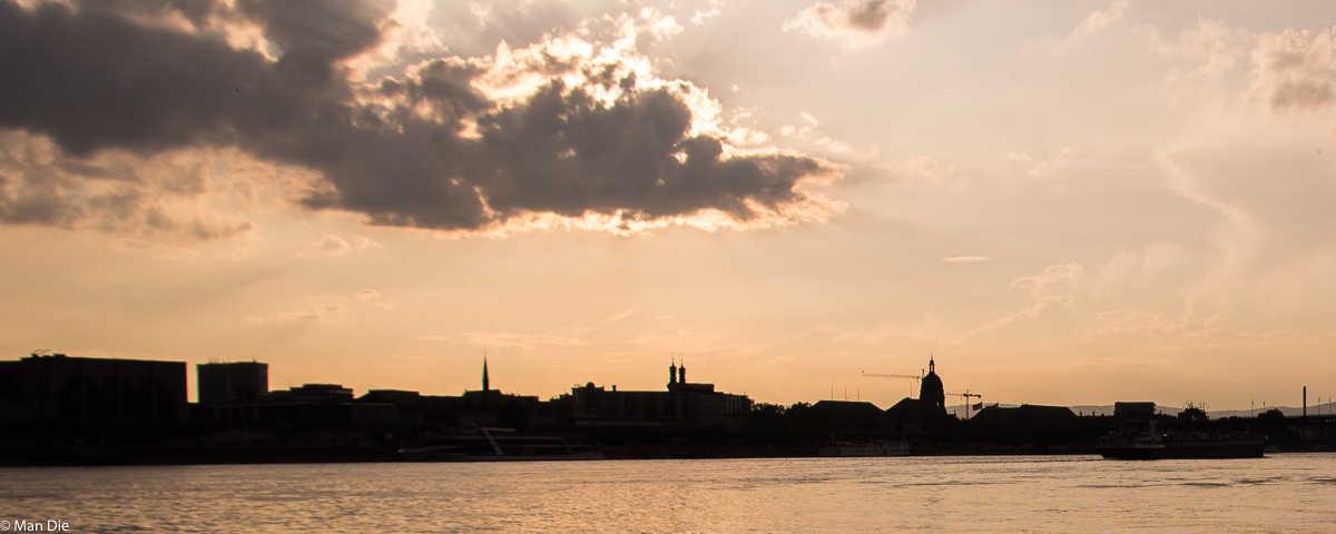 Reisebericht: Kurzreise Frankfurt und Mainz