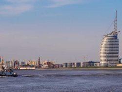 Die Stadt am Meer: Bremerhaven
