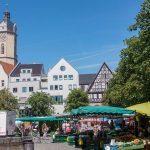 Jena, ein lohnenswerter Stadtbesuch