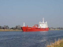 Der Nord-Ostsee-Kanal oder Schiffe im Binnenland