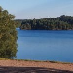 Das Jedermannsrecht, überall frei stehen in Schweden?