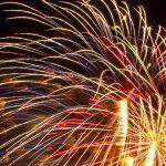 Silvester im Wohnmobil: Berlin, Feiern mit vielen Menschen