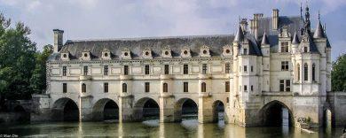 Lieblingsorte in Frankreich: Das Schloss Chenonceau