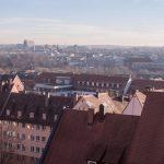 Der Nürnberger Christkindlesmarkt, kein Geheimtipp, aber einen Besuch wert!