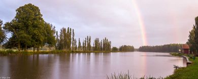 Eine Reise entlang des Götakanals