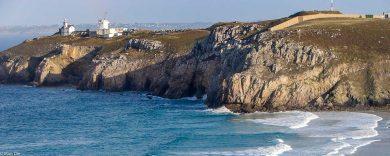 Eine Reise mit dem Wohnmobil durch die Bretagne, Teil 4