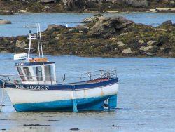Eine Reise mit dem Wohnmobil durch die Bretagne - Teil 3:  Von Erquy bis Brignogan