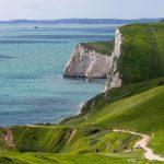 Dorset, West Lulworth –  Campingplatz Durdle Door Caravan Park