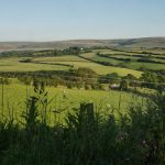 Devon, Lynton – Camping And Caravanning Club