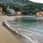 Levanto, Italien (Cinque Terre), Campingplatz Acqua Dolce