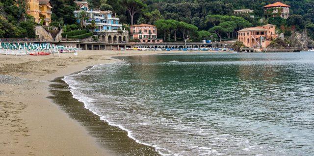 Levanto Strand