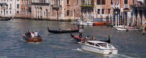 No Fusina, ein Venedig-Abenteuer