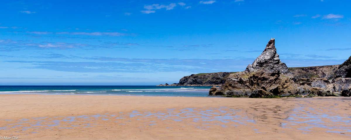 Cornwall und Südengland, unsere neue Lieblingsküste