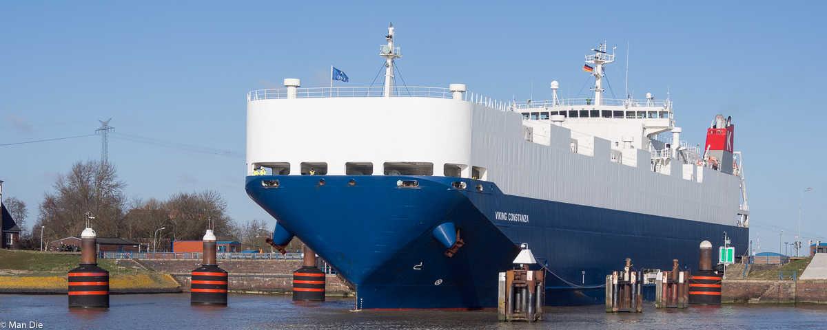 Schiffe und mehr im Emsland