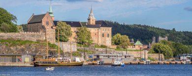 Norwegen mit dem Wohnmobil - Von Alesund nach Franken