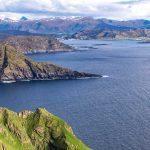 Norwegen mit dem Wohnmobil – Von Sogndal bis Runde