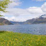 Norwegen mit dem Wohnmobil – Von Franken bis Flam