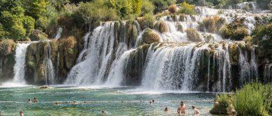 Kroatien mit dem Wohnmobil - ein Reisebericht
