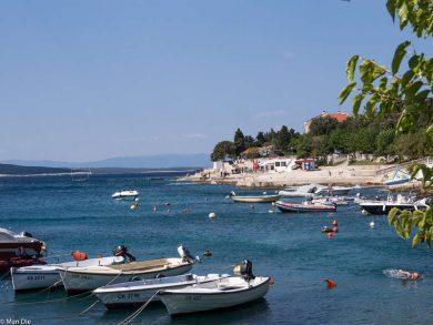 Selce Kroatien