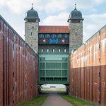 Der Schleusenpark Waltrop, die Geschichte der Binnenschifffahrt