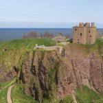 Mit dem Wohnmobil durch Schottland, Teil 1