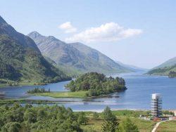 Mit dem Wohnmobil durch Schottland, Teil 3