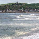 Aberdeenshire, Stonehaven – ein Campingplatz nicht ganz am Meer