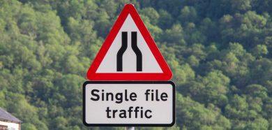 Linksverkehr in Großbritannien - Fahren auf der falschen Seite