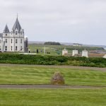 Highlands, John o' Groats – ein Campingplatz am Ende der Welt