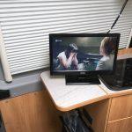Fernsehen im Wohnmobil, eine neue Lösung
