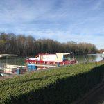 Mareuil-sur-Ay, ein Stellplatz für geübte Fahrer