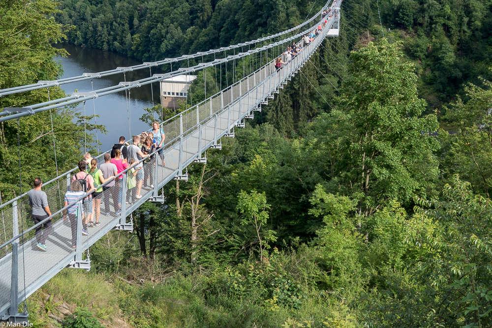 Harz Brücke