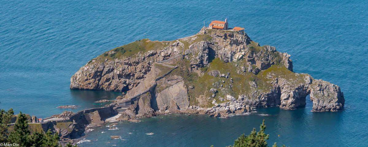 Nordspanien mit dem Wohnmobil (2) - Schöne Tage in Galicien