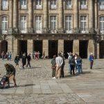 Santiago de Compostela, ein Reisetipp in Nordspanien
