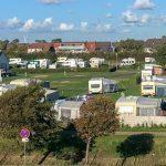 Büsum, Campingplatz Nordsee