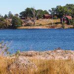 Das Naturreservat Stendörren in Schweden