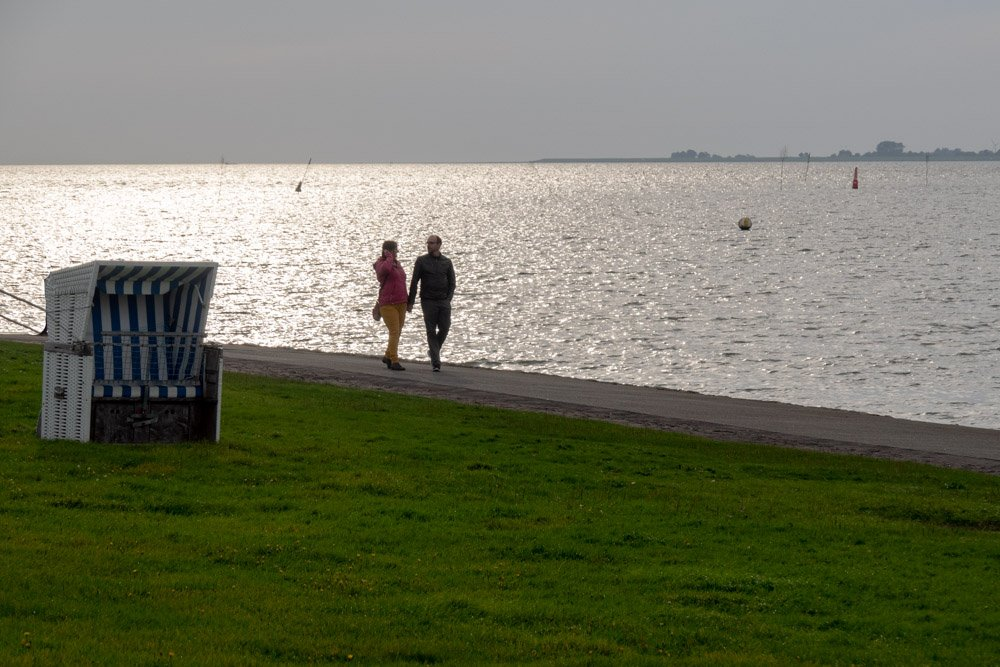 Husumer Strand