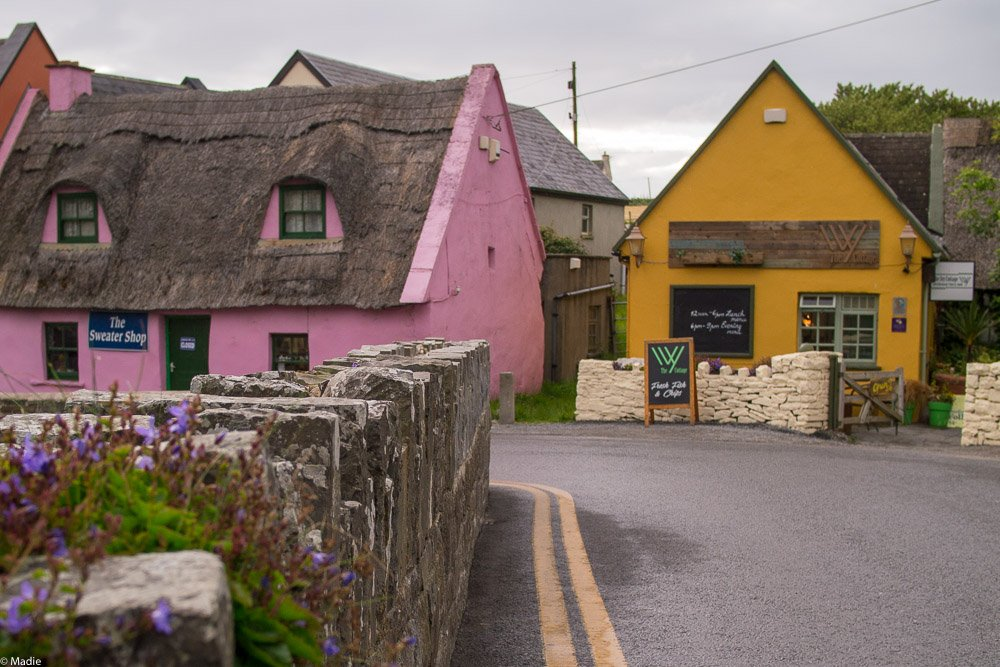 Doolin City
