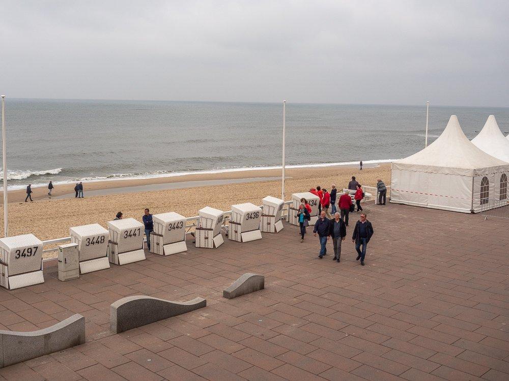 Strandpromenade Westerland