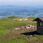 Pfronten im Allgäu - Süddeutschland in Etappen
