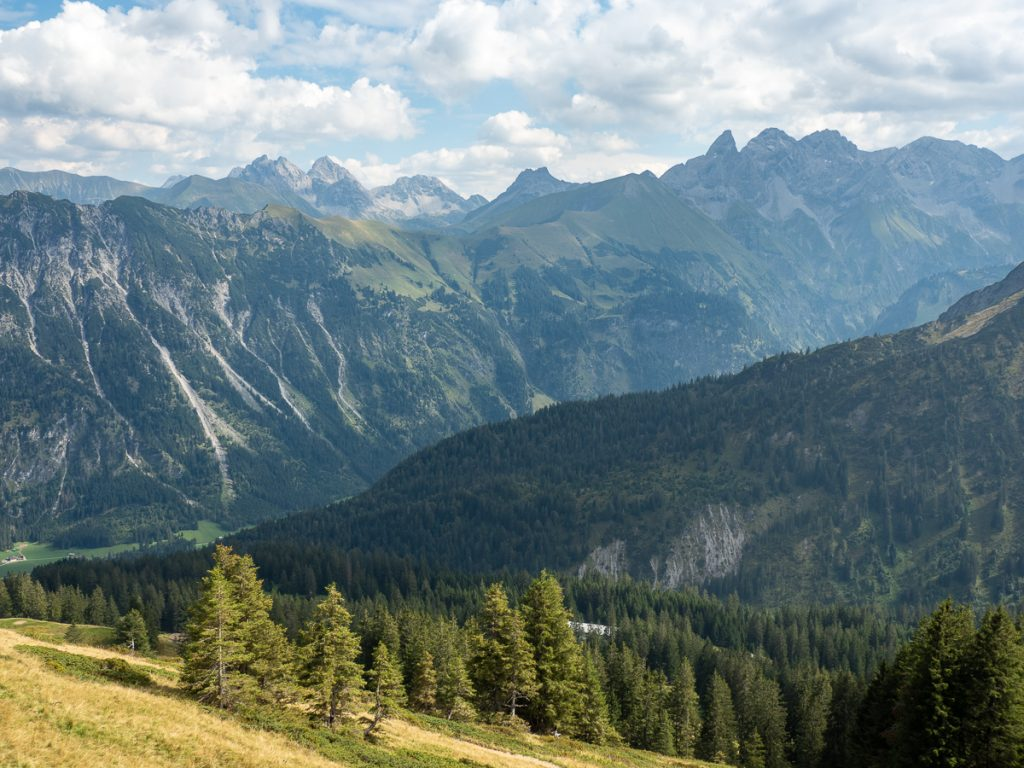 Oberstdorf Fellhorn