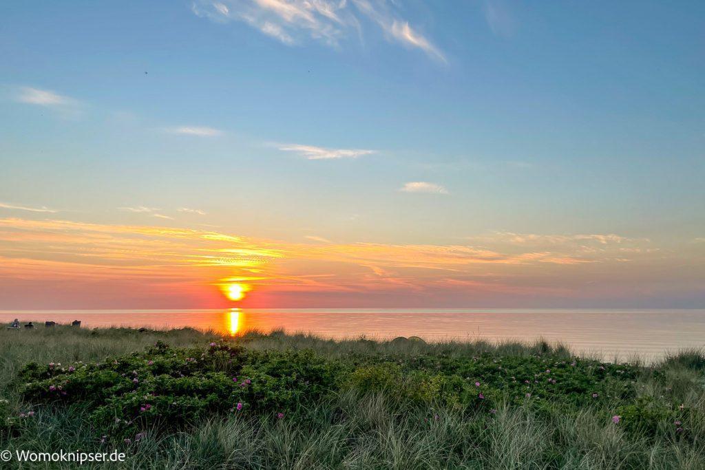Fehmarn, Impressionen von der Nordküste