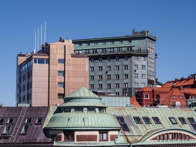 Göteborg, Stadtansichten