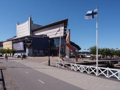 Göteborg, Opernhaus