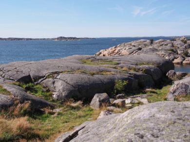 Schären vor Göteborg