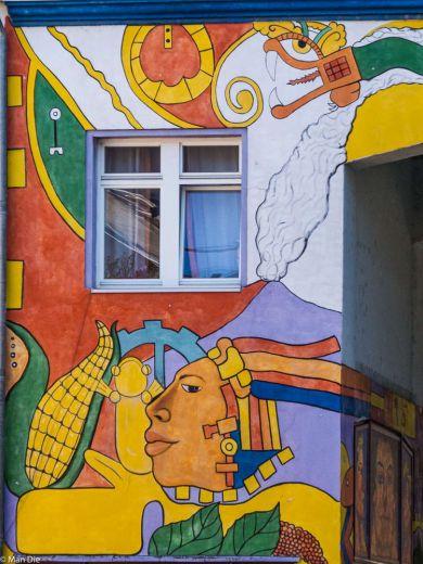 Jenaer Stadtansichten