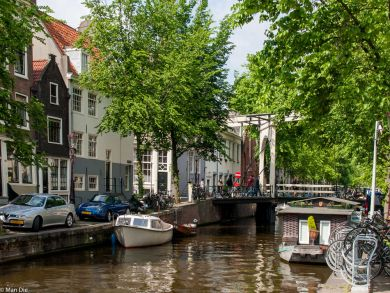 Amsterdam, Stadtbilder