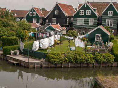 Marken Niederlande