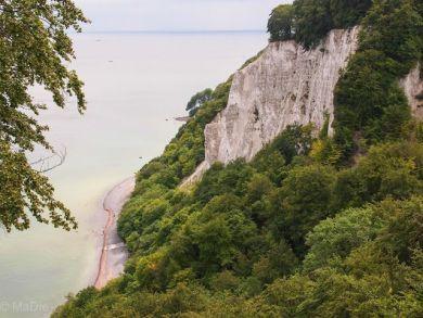 Nationalpark Stubbenkammer auf Rügen